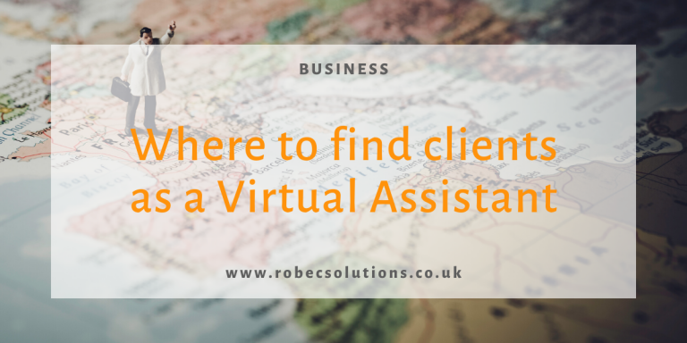 Where to find clients_RoBecSolutions